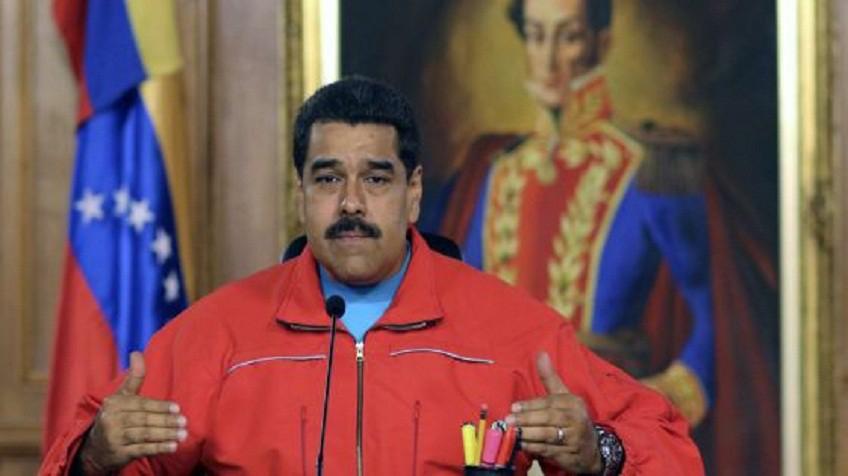 Resultado de imagem para Presidente da Venezuela Nicolas Madruga