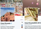 batalla cuenta twitter casa rosada argentina