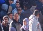Las protestas sociales vuelven a sacudir Túnez