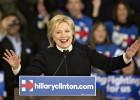 Los republicanos ensayan la deslegitimación de Hillary Clinton