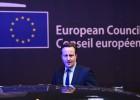 La UE y Reino Unido pactan para impedir la salida británica