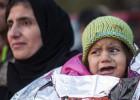 Eslovenia, Serbia y Croacia elevan las restricciones en sus fronteras