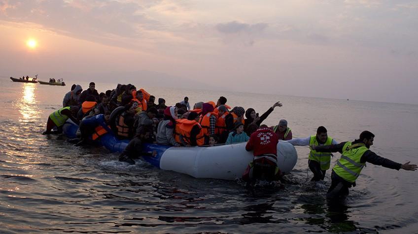 Resultado de imagem para refugiados turquia acordo
