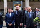 """Francia reclama """"inversiones masivas en sistemas de seguridad"""""""