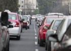 Los coches de la Ciudad de México dejarán de circular al menos un día