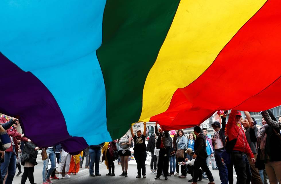 Las leyes gay afectan el clima