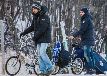 El impacto de la crisis migratoria en Escandinavia