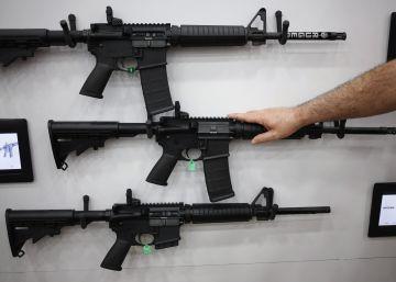 AR-15: el rifle de asalto de Orlando lo usa el Ejército de EEUU en la guerra