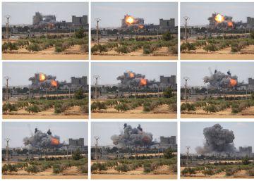 51 diplomáticos de EE UU piden ?ataques militares contra el régimen de Bachar el Asad?