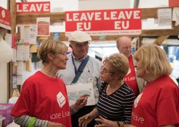 Cornualles: financiada por Europa pero partidaria del ?Brexit?