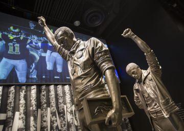 La historia afroamericana de Estados Unidos por fin tiene su museo