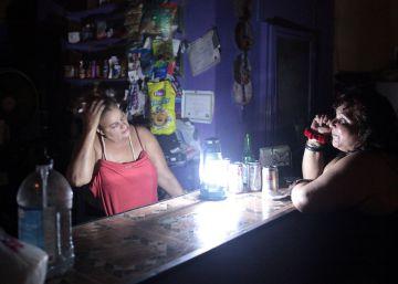 Un apagón masivo en Centroamérica deja sin suministro a millones de personas