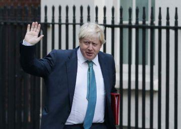 La dimisión de Boris Johnson agrava aún más la crisis política de May