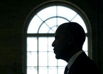 Obama: ?El ISIS sigue a la defensiva, nuestra coalición está a la ofensiva?