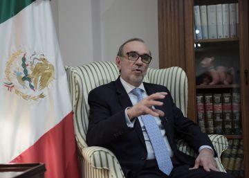 ?México va a trabajar con Trump pero no pagará el muro?