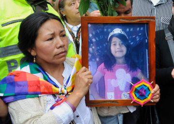 Hallan muerto al vigilante del edificio en donde fue encontrado el cadáver de la niña de siete años asesinada en Bogotá