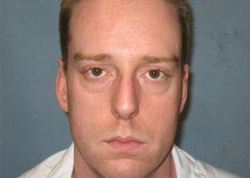 Un preso agoniza durante 13 minutos en su ejecución en Alabama