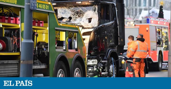 Ltimas noticias del atentado en berl n internacional for Ultimas noticias del espectaculo internacional