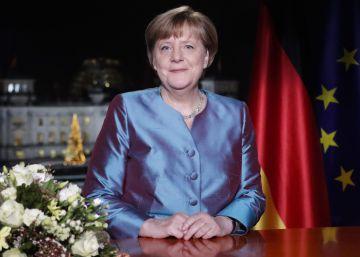 Merkel califica al terrorismo islamista como el ?mayor desafío? de Alemania