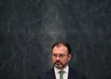 Luis Videgaray o el regreso de la mano derecha de Peña Nieto