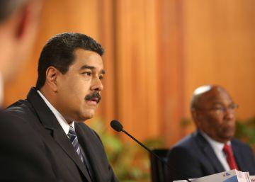 El Parlamento venezolano declara el ?abandono del cargo? de Maduro