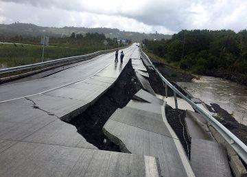 La receta de Chile contra el efecto de los terremotos