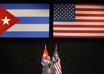 Obama pone fin a la política de ?pies secos, pies mojados? para los cubanos