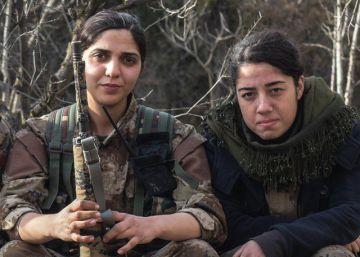 La alianza militar que defiende a El Asad sobre el terreno
