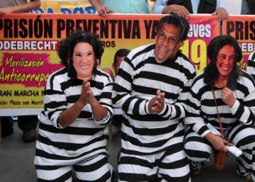 Detenido un funcionario de Alan García por el ?caso Odebrecht?