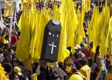 Morena busca acabar con el PRD en las elecciones del Estado de México