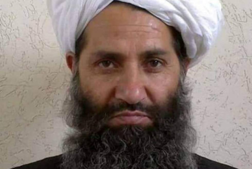 El líder de los talibanes pide a los afganos que planten árboles