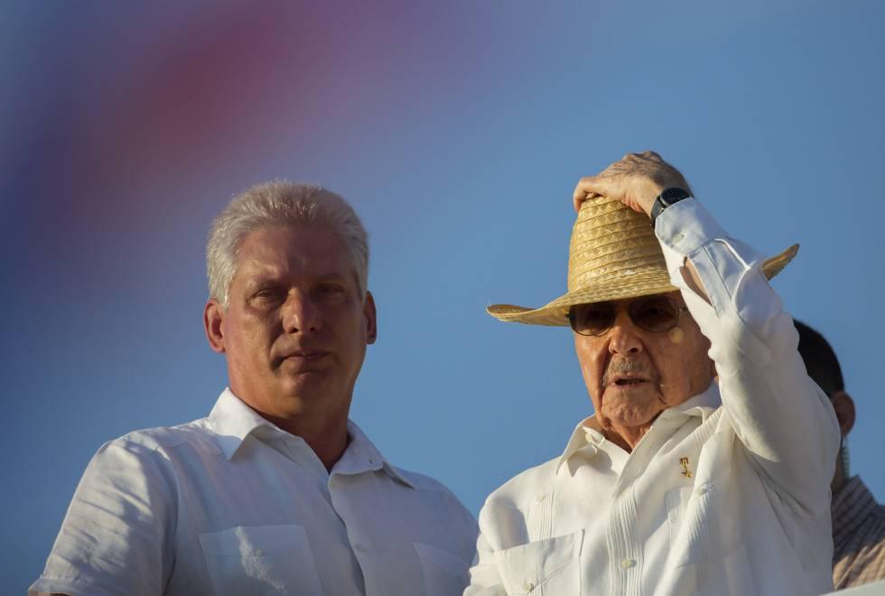 Cuba, año cero de la Transición