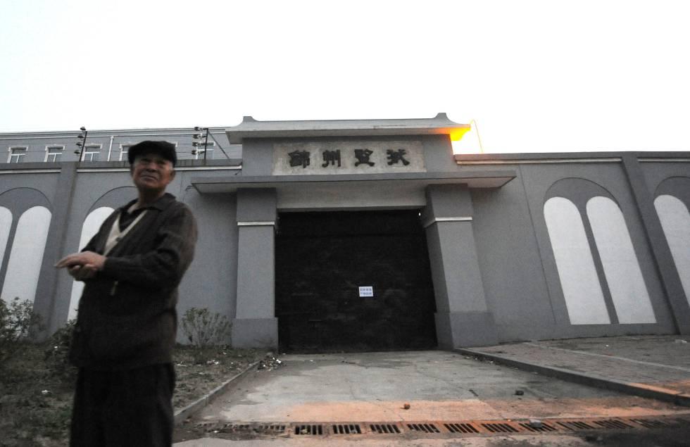 China ejecutará a un colombiano de 72 años por tráfico de drogas