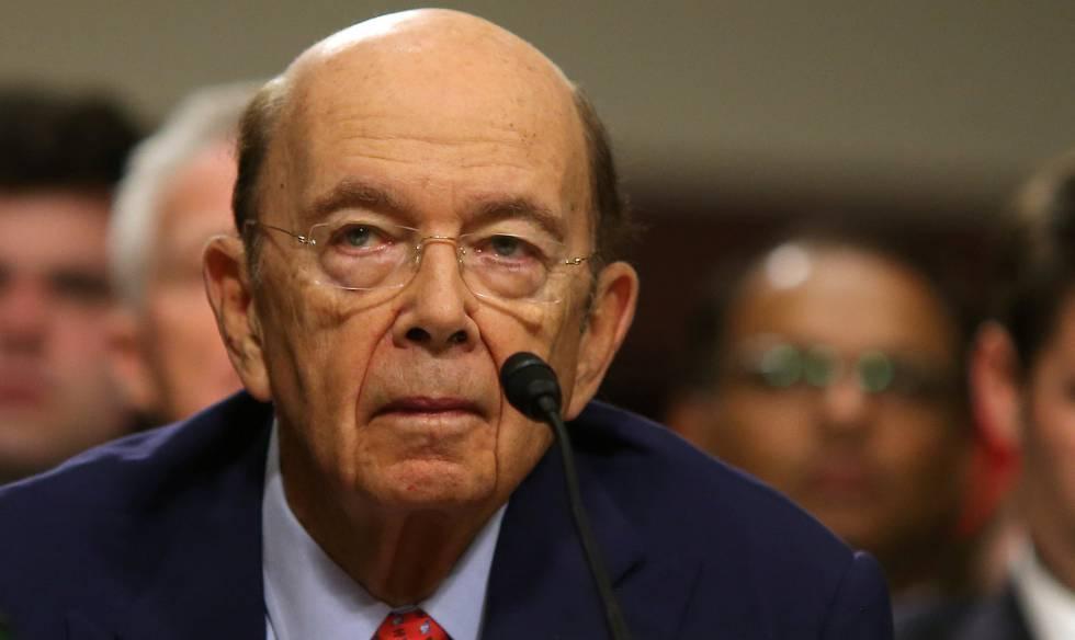 El Senado de EE UU confirma al multimillonario Wilbur Ross como secretario de Comercio