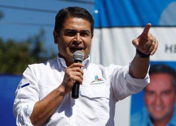 Honduras se divide ante el empeño del presidente en su reelección
