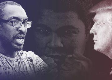 Muhammad Ali Jr. vs Donald Trump