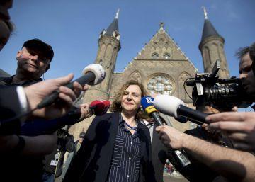 Holanda afronta una formación de Gobierno ?muy difícil?