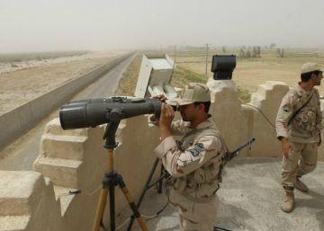 El empeño titánico de Irán en la lucha contra el narco