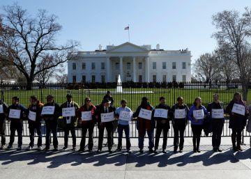 Por qué una ley de sanidad ha dividido Estados Unidos durante siete años