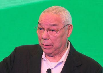 Colin Powell recomienda a México ?no dejarse pisotear? en las negociaciones con Trump