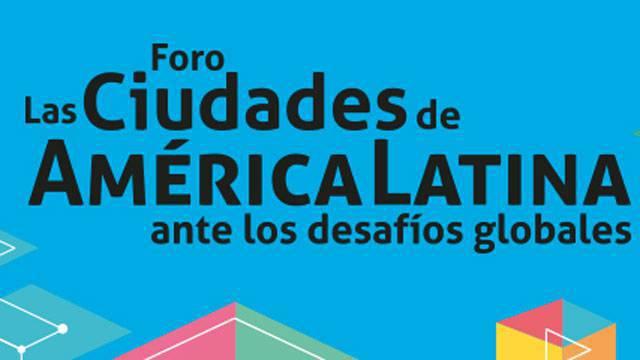 """""""Hay que hacer algo diferente con nuestras ciudades"""", advierten los alcaldes latinoamericanos"""