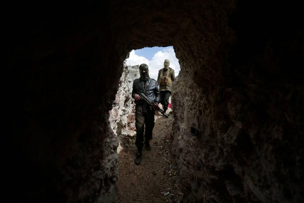 Turquía da por finalizada su operación en el norte de Siria aunque no aclara si retira las tropas