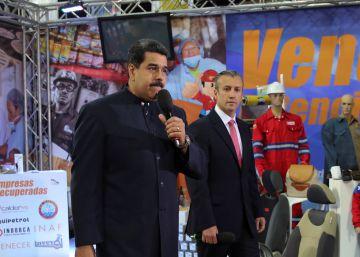 La justicia chavista estrecha el cerco sobre el Parlamento