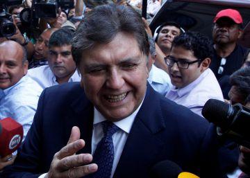 La justicia peruana investigará al ex presidente Alan García por el caso Odebrecht