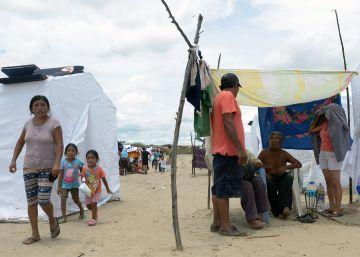 Perú lucha contra las epidemias y encara la reconstrucción tras el fin de las inundaciones