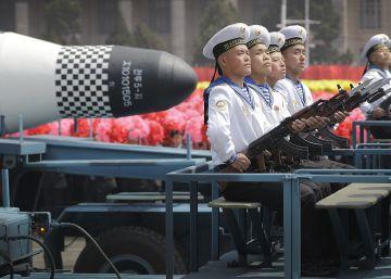 Lograr un misil que alcance EE UU: la misión prioritaria de Pyongyang