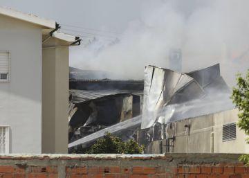 Cinco personas mueren al estrellarse una avioneta cerca de Lisboa