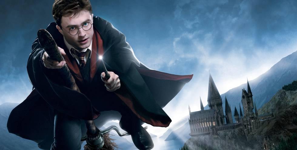 La autora de Harry Potter desvela más huellas portuguesas de la saga