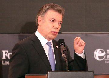 El presidente Juan Manuel Santos es llamado a rendir versión libre por el ?caso Odebrecht?