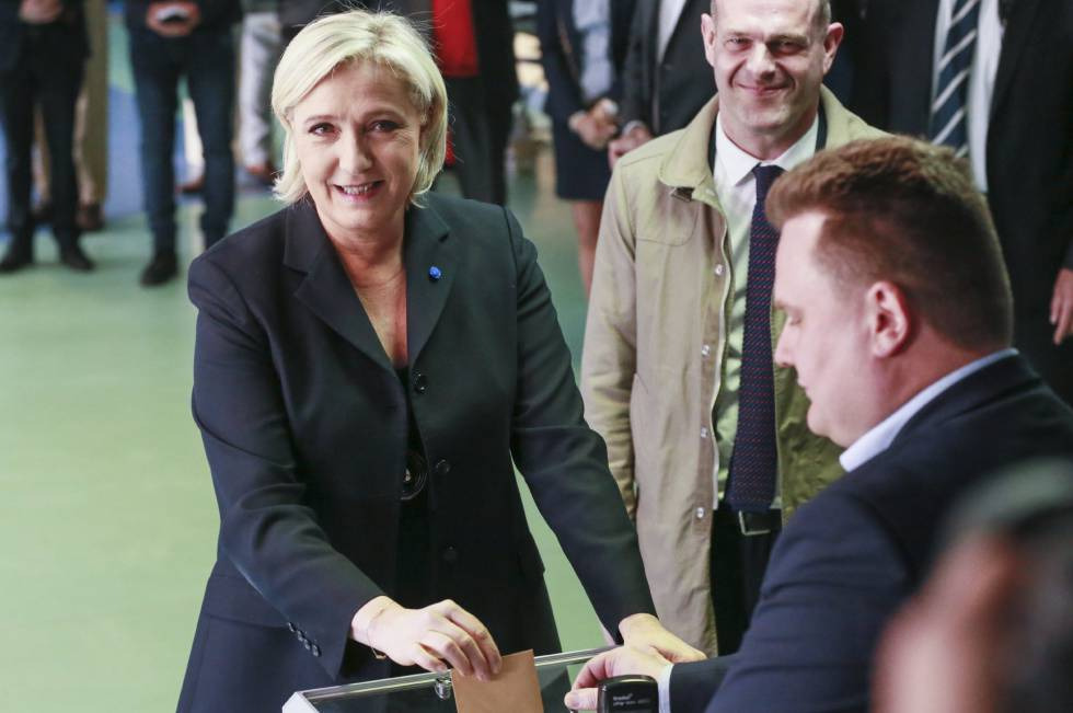 Todo lo que debes saber sobre las elecciones francesas